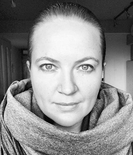 Agnieszka Glinksa